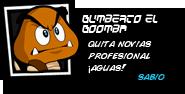 goomberto