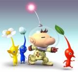 Pikmin 3 estará en el E3 de esteaño