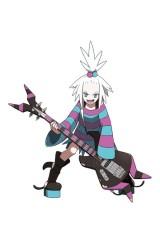 Nueva información e imágenes/arte de Pokemon Black/White2