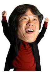 """Miyamoto quiere un Zelda mas """"casual"""""""