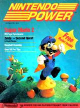 Nintendo Power tendrá su última edición endiciembre
