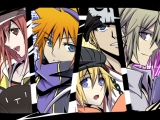 Una secuela de The World Ends With You podría estar en camino