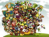 ¿Cuales son los juegos más populares de Nintendo enJapón?