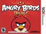 Angry birds para el 3ds ¡unfracaso!
