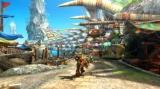 Primeras imágenes (espectaculares) de Monster Hunter 3: Ultimate para WiiU