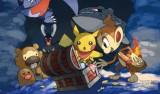 Pokemon Mystery Dungeon saldrá en noviembre para3DS