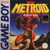 Retro Review: Metroid II: The Return ofSamus