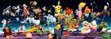 Primeras imágenes de Smash Bros para Wii U llegarán enE3: