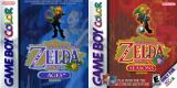 The Legend of Zelda Oracles of Ages y Oracles of Seasons llegarán a la consola virtual japonesa del3DS