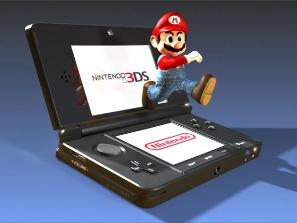 3d-model-Mario&3DS_01