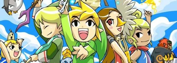 Los 5 mejores Zelda de toda la historia