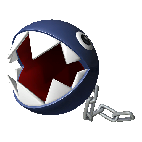 chain chop