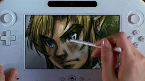 Wii-U-