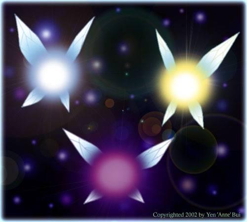 zelda fairies