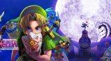 Se anunció Majora's Mask para el 3DS, ¿debe tener algo nuevo o ser elmismo?