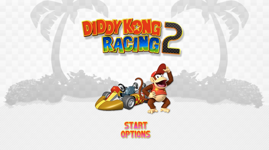 diddy kong racing 2