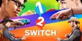 Hideo Kojima juega 1-2Switch