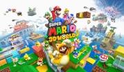 """2: Super Mario 3D World Nadie en el mundo puede diseñar juegos de plataforma como Nintendo. Super Mario 3D World es muestra de ello. Fácil de comenzar para principiantes pero difícil para jugadores experimentados, este es el Mario que muchos esperamos con ansias. El juego que calmó nuestras ansias de jugar un """"mario"""" real en 3D."""