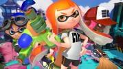 5: Splatoon La franquicia que ahora está de moda. Splatoon es muestra que cuando Nintendo quiere puede crear nuevos juegos que no sean Mario o Link, y aún así dejar huella por su gran diversión.